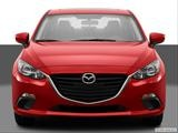 2014 Mazda MAZDA3 Low/wide front photo