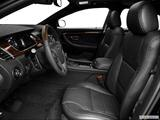 2014 Ford Taurus Front seats from Drivers Side