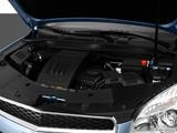 2014 Chevrolet Equinox Engine photo
