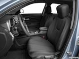 2014 Chevrolet Equinox Front seats from Drivers Side