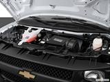 2014 Chevrolet Express 2500 Cargo Engine photo
