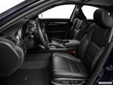 2014 Acura TL Front seats from Drivers Side