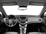 2014 Chevrolet Cruze Dashboard, center console, gear shifter view photo