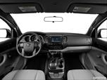 2014 Toyota Tacoma Regular Cab Dashboard, center console, gear shifter view photo