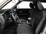 2014 Kia Soul Front seats from Drivers Side