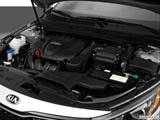 2014 Kia Optima Engine photo