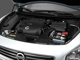 2014 Nissan Maxima Engine photo
