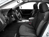 2014 Nissan Maxima Front seats from Drivers Side