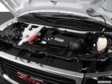 2015 GMC Savana 3500 Passenger Engine photo