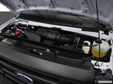 2014 Ford E150 Cargo Engine photo