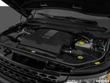2014 Land Rover Range Rover Sport Engine photo