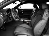 2014 Audi TT Front seats from Drivers Side