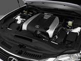2014 Lexus GS Engine photo