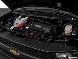 2014 Chevrolet Express 1500 Cargo Engine photo