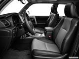 2014 Toyota 4Runner Front seats from Drivers Side