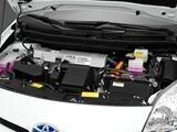 2014 Toyota Prius Engine photo