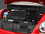 2014 Volkswagen Beetle Engine photo