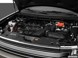 2014 Ford Flex Engine photo