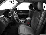2014 Ford Flex Front seats from Drivers Side