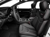 2014 Chevrolet SS Front seats from Drivers Side