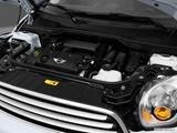 2014 MINI Cooper Countryman Engine photo