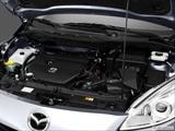2014 Mazda MAZDA5 Engine photo