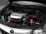 2014 Acura TSX Engine photo