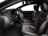 2014 Dodge Dart Front seats from Drivers Side