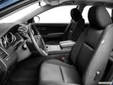 2014 Mazda CX-9 Front seats from Drivers Side