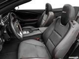 2014 Chevrolet Camaro Front seats from Drivers Side
