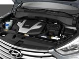 2014 Hyundai Santa Fe Engine photo