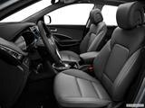 2014 Hyundai Santa Fe Front seats from Drivers Side