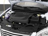 2014 Chrysler 200 Engine photo