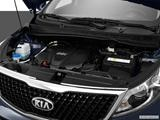 2014 Kia Sportage Engine photo
