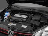 2014 Volkswagen GTI Engine photo