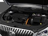 2014 Buick LaCrosse Engine photo