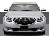 2014 Buick LaCrosse Low/wide front photo