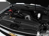 2014 Chevrolet Suburban 1500 Engine photo
