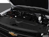 2014 Chevrolet Silverado 1500 Crew Cab Engine photo