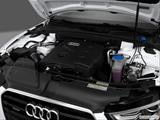 2014 Audi A5 Engine photo