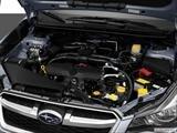 2014 Subaru Impreza Engine photo