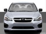 2014 Subaru Impreza Low/wide front photo