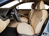 2014 Hyundai Accent Front seats from Drivers Side
