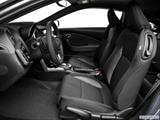 2014 Honda CR-Z Front seats from Drivers Side