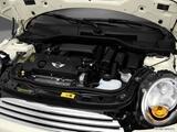 2014 MINI Coupe Engine photo