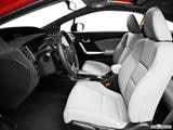 2014 Honda Civic Front seats from Drivers Side