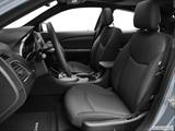 2014 Dodge Avenger Front seats from Drivers Side