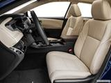 2014 Toyota Avalon Front seats from Drivers Side
