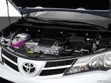 2014 Toyota RAV4 Engine photo