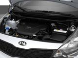 2014 Kia Rio Engine photo